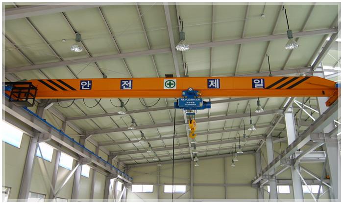 Tìm hiểu cách phân biệt giữa Cầu trục và Cổng trục